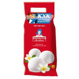 Купить оптом Мальвина, Традиционный ванильный пломбир, знакомый и любимый с детства вкус.