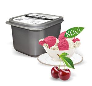 Купить оптом Cool nJoy, Мороженое сливочное ванильное с вишнево-черешневым шербетом